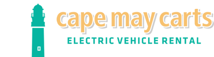 Cape May Carts - Electric Vehicle Rentals